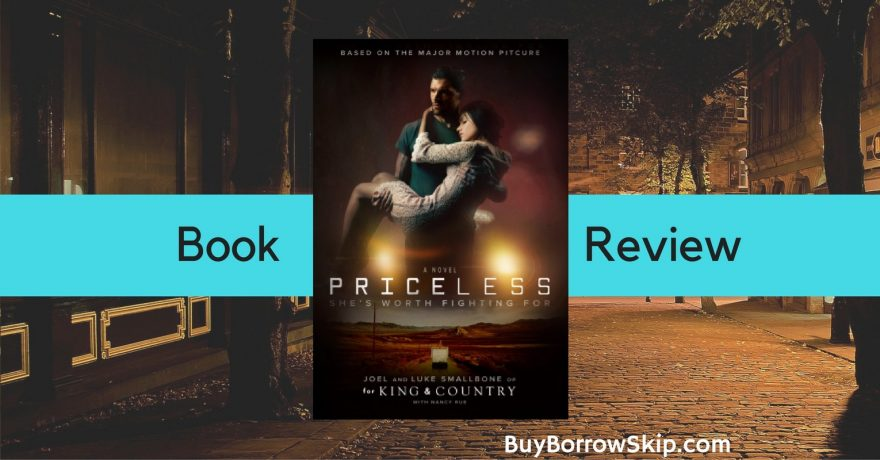 Priceless by Joel and Luke Smallbone Review