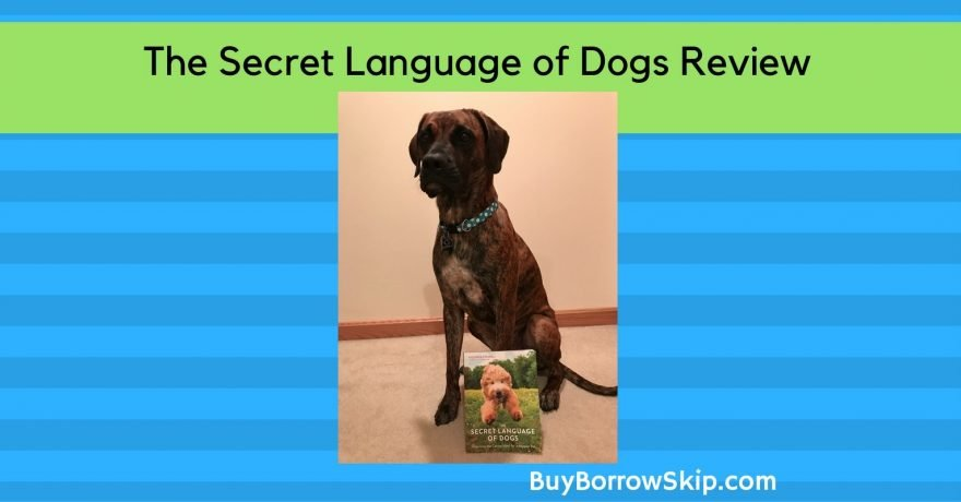 The Secret Language of Dogs by Victoria Stilwell Review