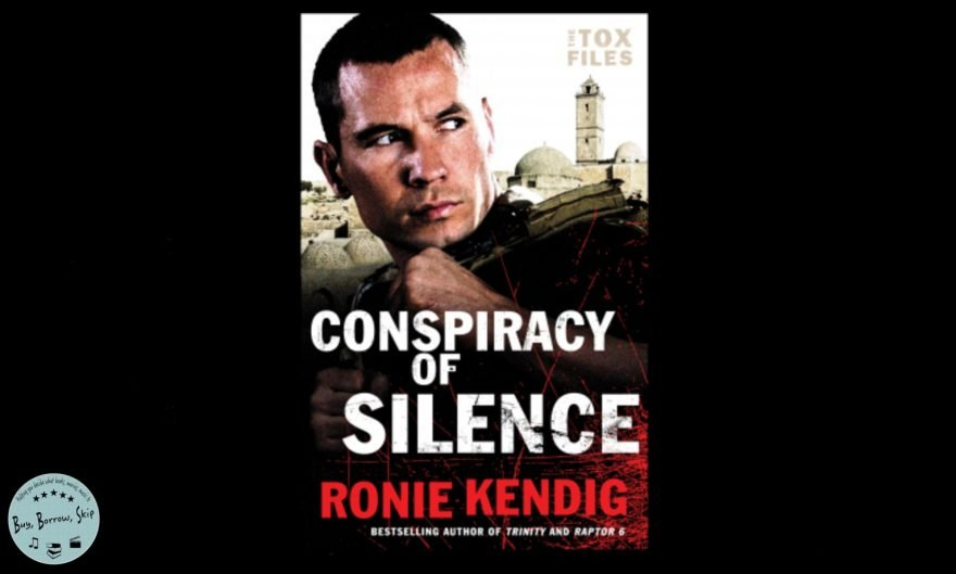 Conspiracy of Silence by Ronie Kendig Review