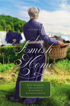 An Amish Home Review
