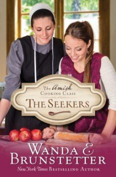 The Seekers by Wanda E. Brunstetter Review
