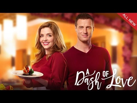 Preview of Hallmark Channel's A Dash of Love