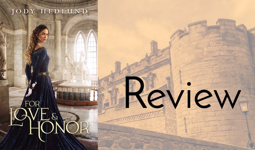 For Love and Honor by Judy Hedlund Review
