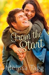 From the Start by Melissa Tagg Review