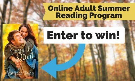 Online Adult Summer Reading Program: Week 8 Prize and Update