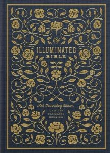 ESV Illuminated Bible Review + Giveaway