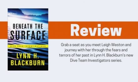 Beneath the Surface by Lynn H. Blackburn Review
