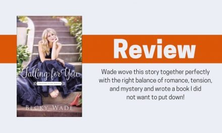 Falling for You by Becky Wade Review