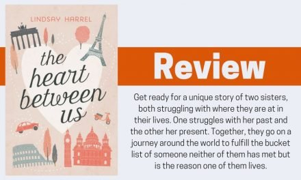 The Heart Between Us by Lindsay Harrel Review
