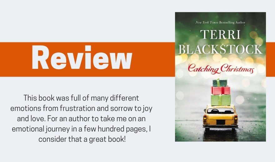 Catching Christmas By Terri Blackstock Review