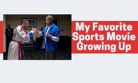 Sports Themed Movies