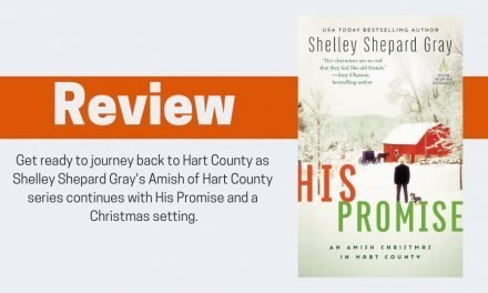 His Promise by Shelley Shepard Gray Review