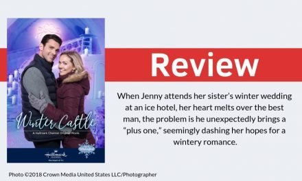 Winter Castle Movie Review