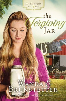 The Forgiving Jar by Wanda E. Brunstetter Review