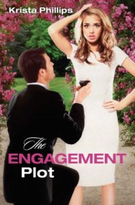 The Engagement Plot by Krista Phillips Review