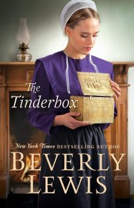 The Tinderbox by Beverly Lewis Review