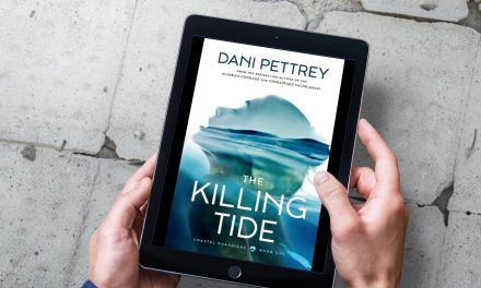 The Killing Tide by Dani Pettrey Review