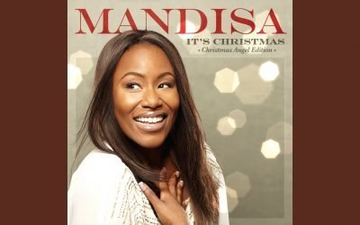Feliz Navidad/Joy To The World by Mandisa
